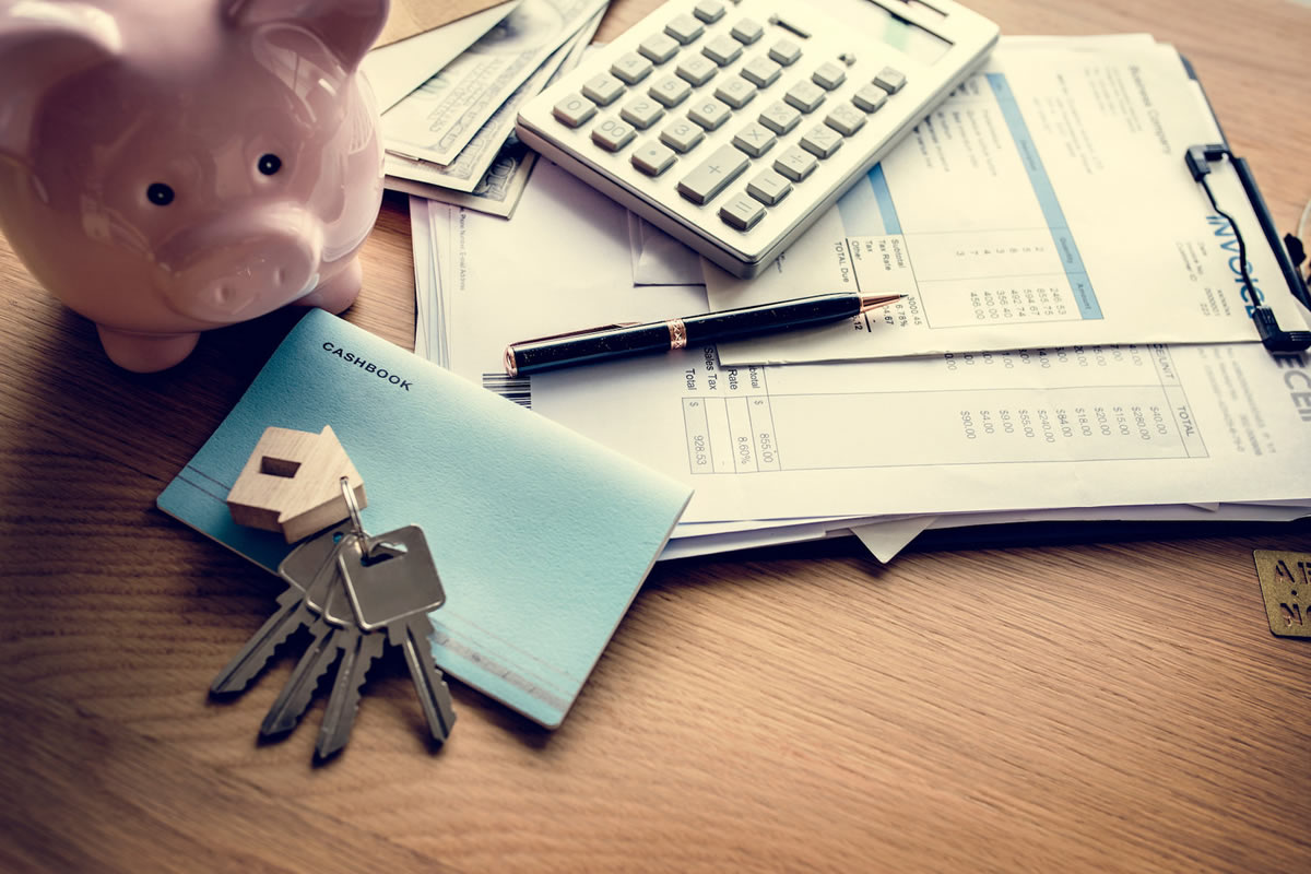 Four Steps to Sticking to Your Budget When Searching for an Apartment