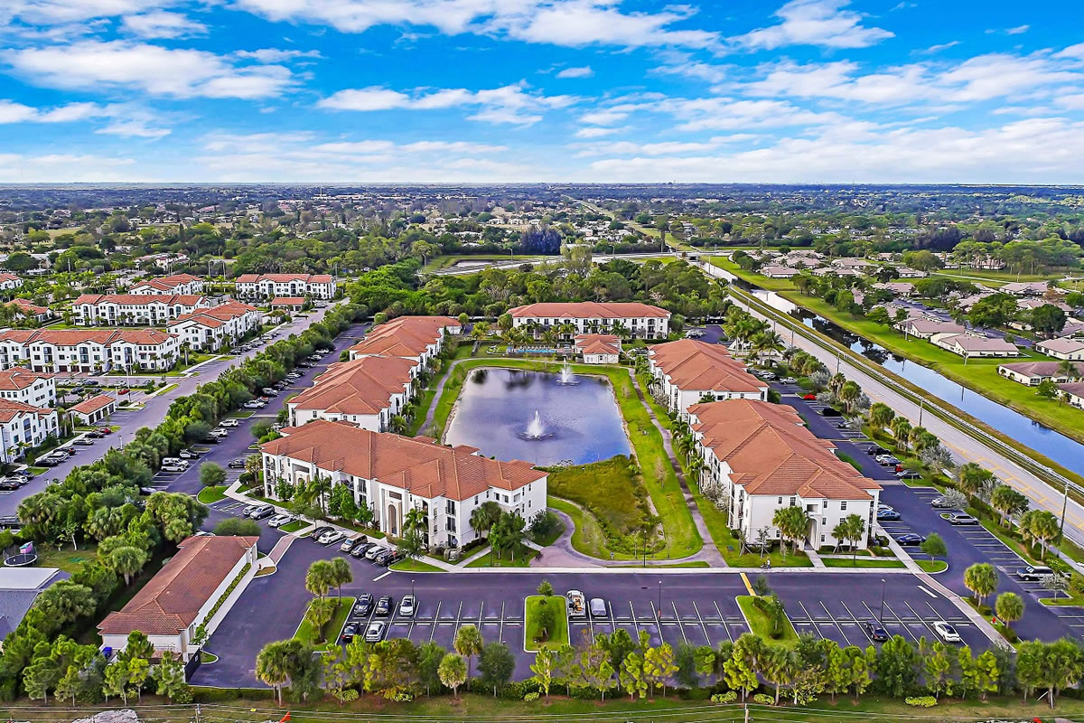 Features that Set Our Apartments in Delray, FL Above the Rest