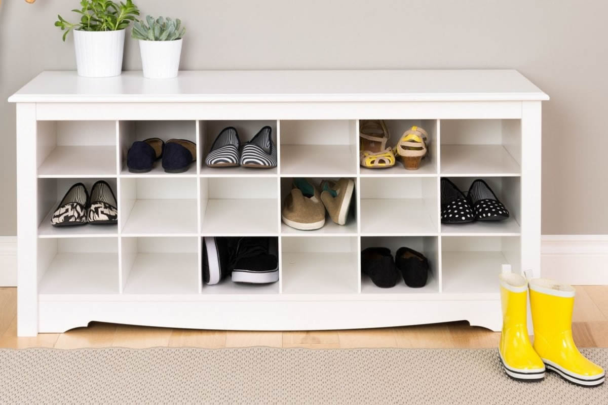 Five Space Saving Storage Solutions for Your Apartment