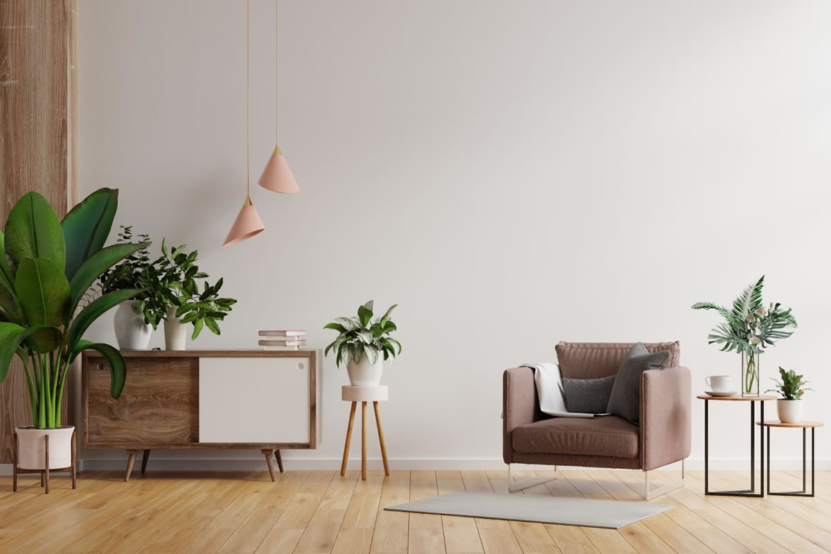Five Tips to Decorate Your Apartment Like a Pro