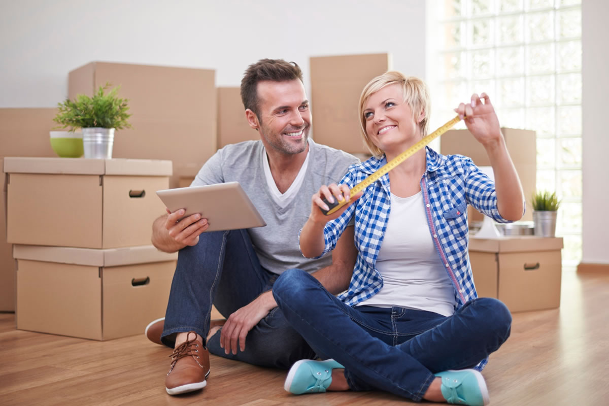 Don't Forget to Measure These Six Areas Before Moving into Your Apartment