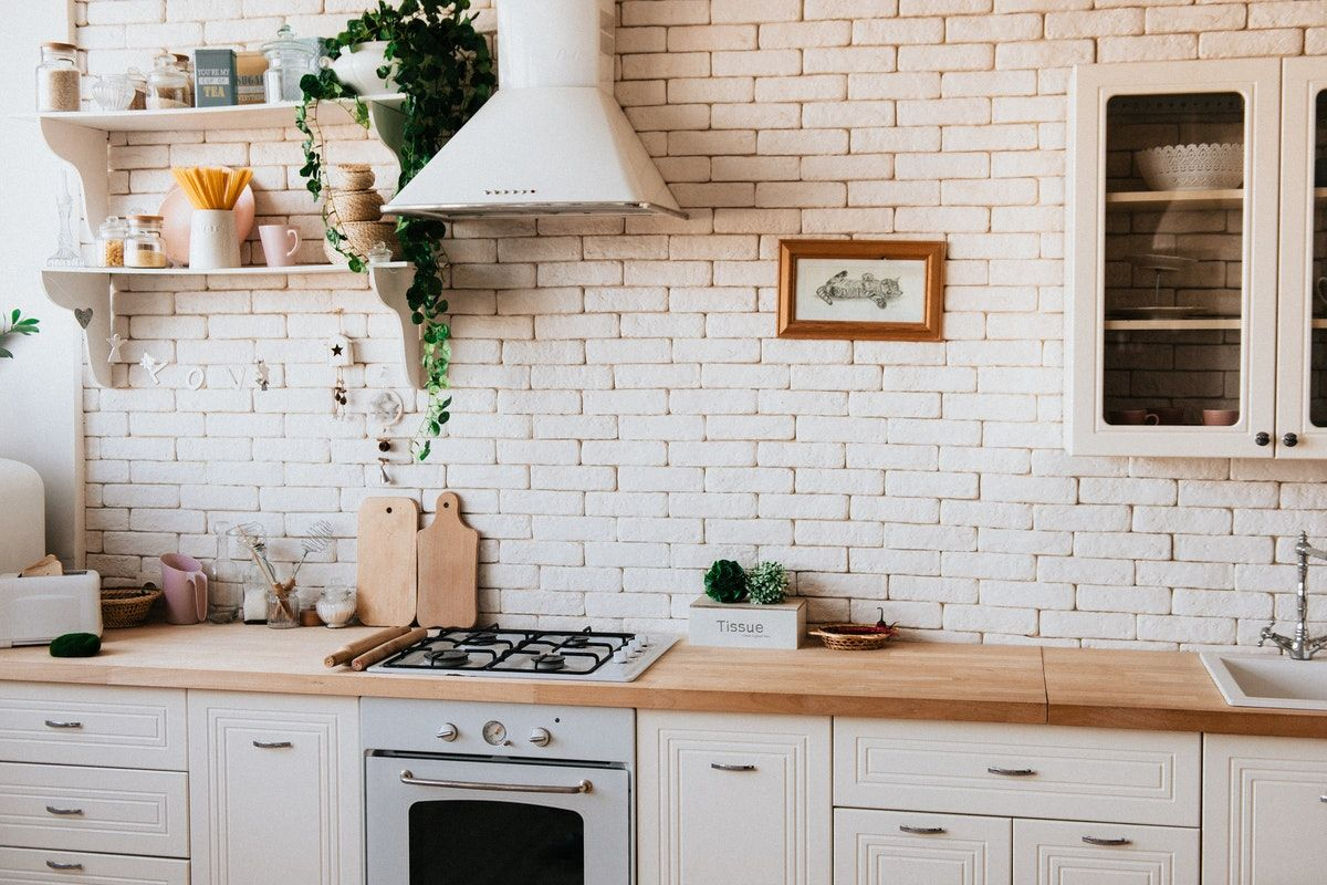 Five Suggestions to Keep Your Apartment Kitchen Organized