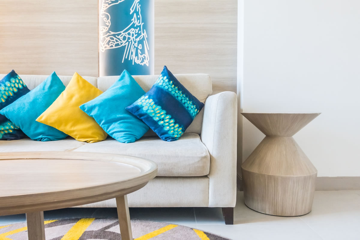 Five Tips to Decorate Your Apartment