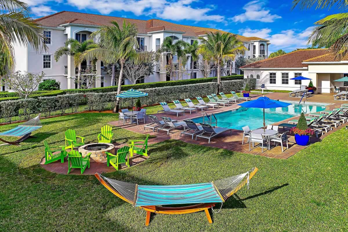 Five Reasons to Live in Our Apartments in Delray Beach FL