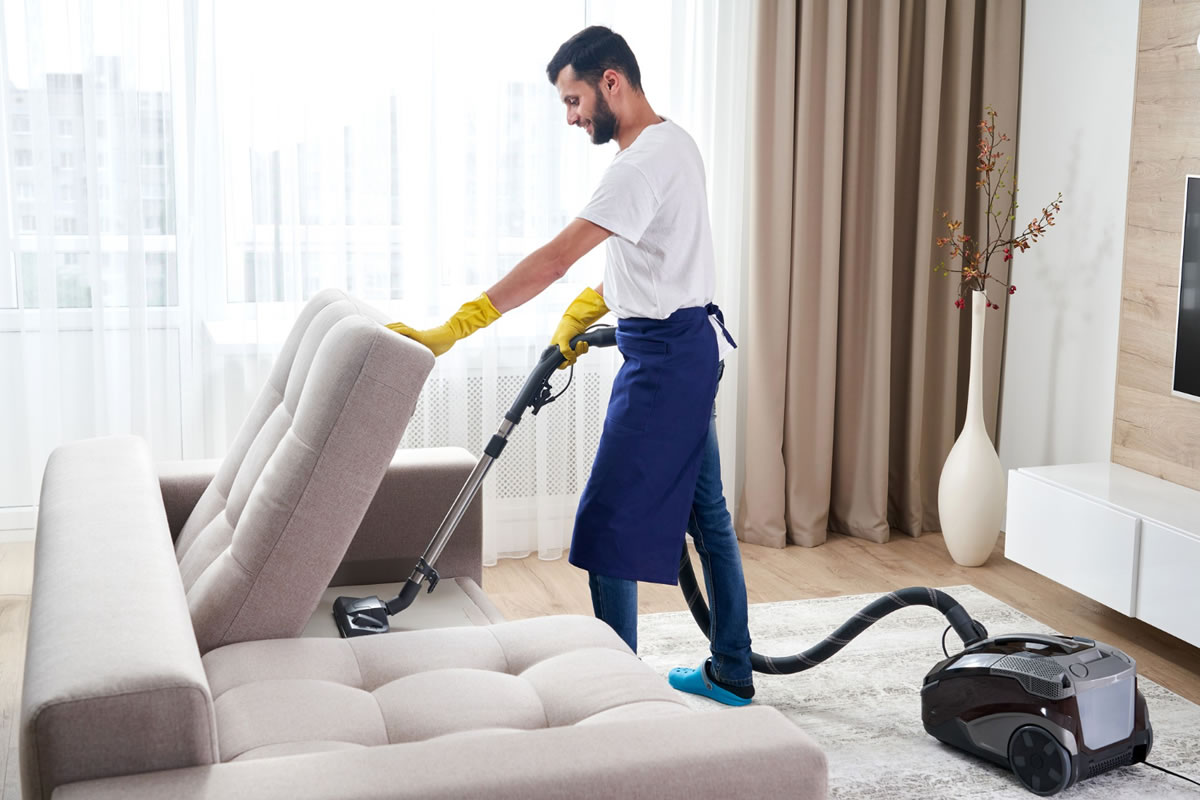 Six Apartment Cleaning Tips You Should Follow this Fall